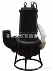 潛水泥漿泵