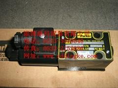派克电厂专用液压电磁阀