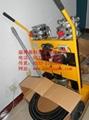 派克移動式濾油小車 2