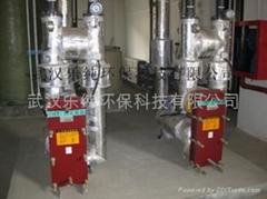 武汉板式换热器