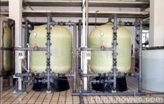 武漢軟化水設備