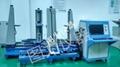 低壓計量箱耐扭力和靜載測試裝置