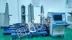 低压计量箱耐扭力和静载测试装置