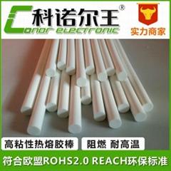 線材固定熱熔膠