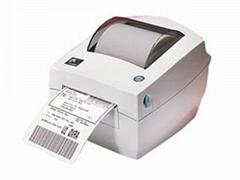 斑馬888-TT打印機