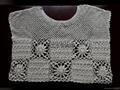 手工钩针编织毛衣 1