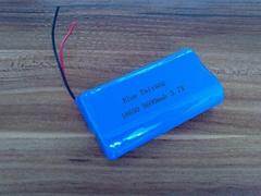 2800mah锂离子电池