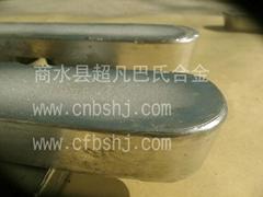 巴氏合金錫基合金8-8型號