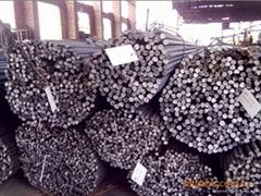 乐从钢材批发可开锯45号碳圆钢热处理调质