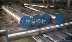 大連本鋼韶鋼軸承圓鋼批發GCr15