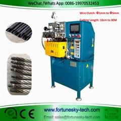 Fully Automatic Clutch Wire Cutting Sealing Machine