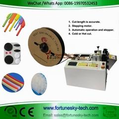 Fully Automatic PVC Soft Tube Latex Tubing Yellow Wax Tube Teflon Tube Silicone