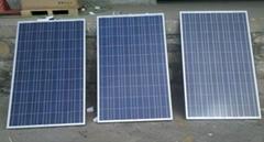 内蒙单多晶太阳能电池板