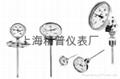 WSS上海精普儀錶廠雙金屬溫度