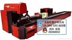不锈钢管激光切割机