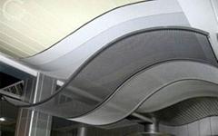深圳異型鋁天花