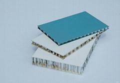 异形铝蜂窝板