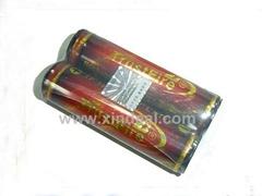 TrustFire TF18650 3.7V 3000mAh Protected Li-ion Battery 2-Pack