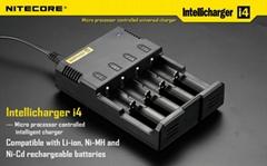 Nitecore i4多功能充电器