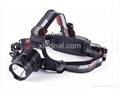 RAY-Bow RB-330 CREE XP-E LED 3-Mode180LM