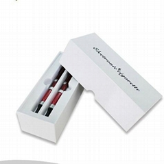 2014 Hot selling  e smart high quality electronic cigarette for women(2 pcs kit)