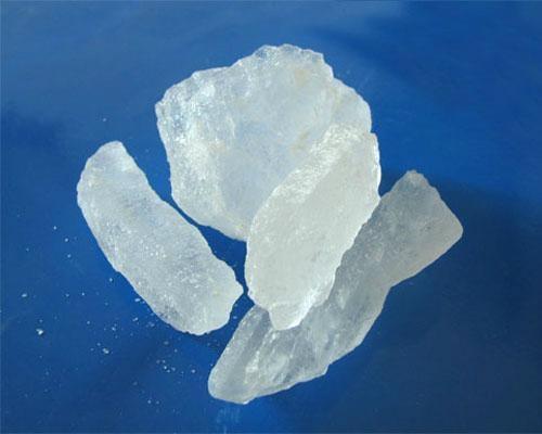 potash alum(aluminum potassium sulphate) 1
