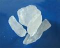 potash alum(aluminum potassium sulphate)