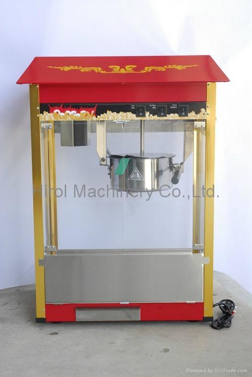 Popcorn Popper Maker PP903 2