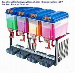Beverage Dispenser BD412B
