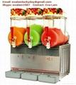 Granita Slush Freezer HL123