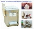 Frozen Yogurt Soft Serve Ice Machine