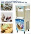 Frozen Yogurt Soft Ice Cream Machine