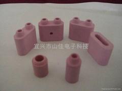 氧化鋁陶瓷,電器陶瓷,絕緣陶瓷,加熱器陶瓷