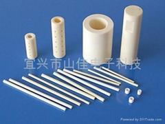 精密陶瓷零件,95%--99.8%氧化鋁陶瓷,氧化鋯陶瓷