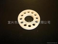 Electronic ceramic  , alumina ceramic , zirconia ceramic
