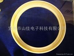 半導體陶瓷,精密陶瓷,陶瓷零件