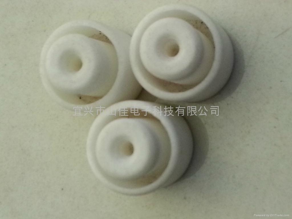 氧化鋯陶瓷,氧化鋁陶瓷 2
