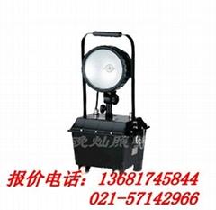 GAD503C型強光工作燈