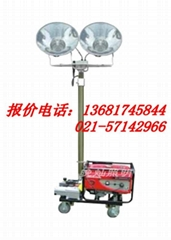 SFD6000C全方位自动泛光工作灯