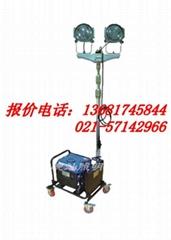 SFD6000F型便携式升降工作灯