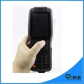 Bluetooth thermal mobile printer wifi 3g android barcode scanner pda 1
