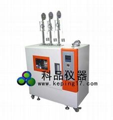 電線電纜加熱變形試驗機