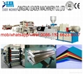 PVC Sheet/ Board Extrusion Line