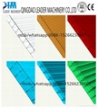 uv coating polycarbonate pc hollow sheet