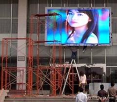 深圳維修LED顯示屏