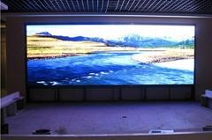 led显示屏 婚庆演出屏 led租赁屏 室内全彩led显示屏