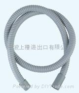 气动工具吸尘管