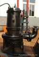 高效潜水清淤泥浆泵