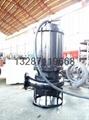 大型耐磨渣浆泵