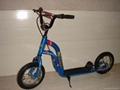 12 Inch Hot Sale Steel Kids Kick Scooter